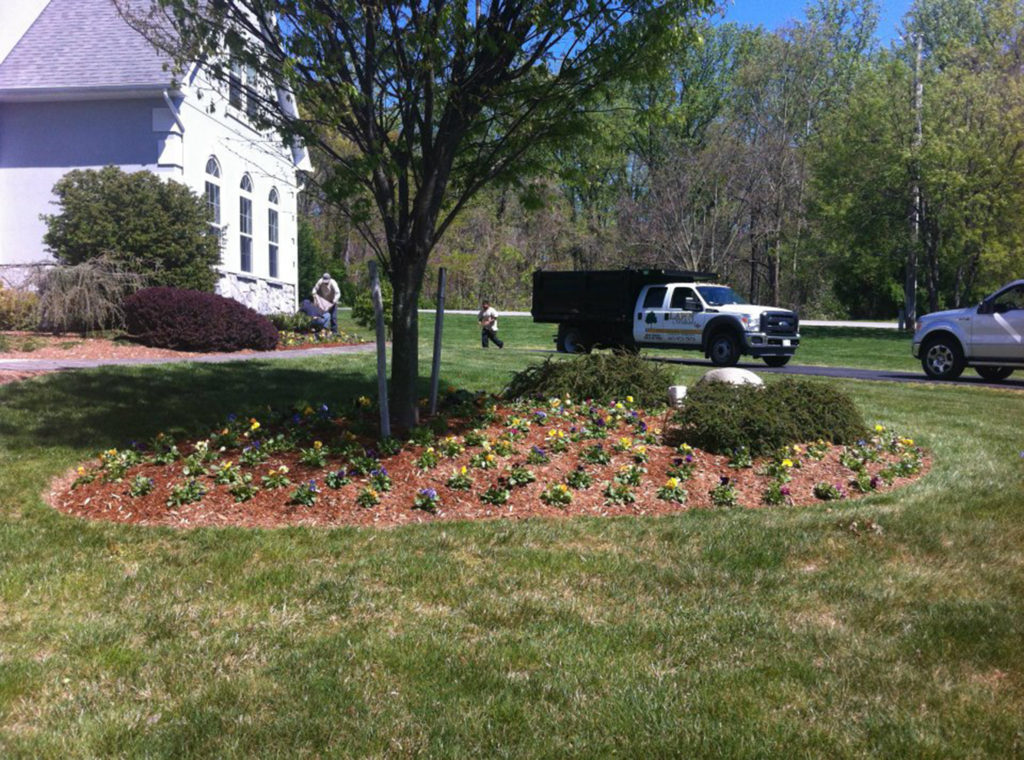 frederick md southern md residential commercial landscape contractor