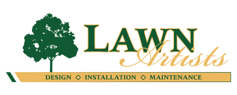 Lawn Artists Landscape Design, Installation, Maintenance